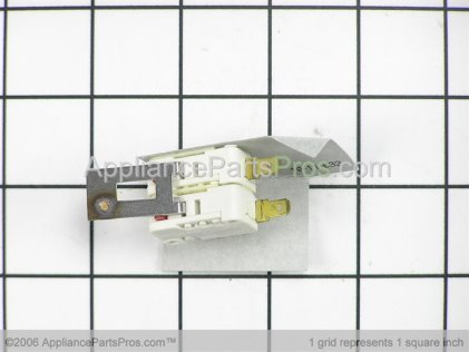 Bosch Switch, Snorkel Upper Limit 00486304 from AppliancePartsPros.com