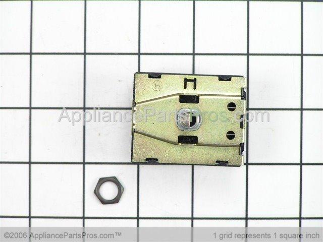 Bosch 00415397 Switch Speed Control 4 Pos