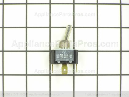 Bosch Switch, Toggle (esc) 00415210 from AppliancePartsPros.com