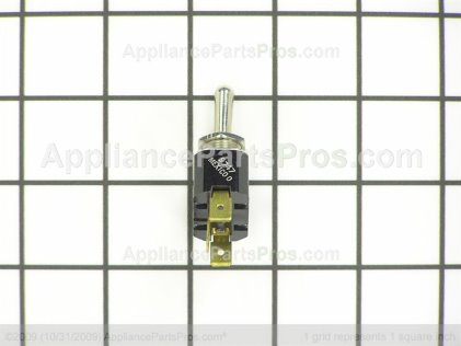 Bosch Switch, Toggle (esc) 415210 from AppliancePartsPros.com