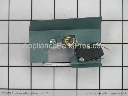 Bosch Thermostat Assembly 189418 from AppliancePartsPros.com