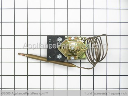 "Bosch Thermostat, Gas 12""OVEN (prg) 00487553 from AppliancePartsPros.com"