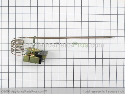 Bosch Thermostat, Gas Oven 00487538 from AppliancePartsPros.com