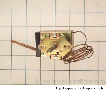 Bosch Thermostat, Griddle 415004 from AppliancePartsPros.com