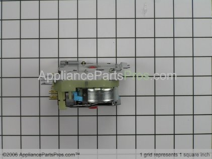 Bosch Timer 00092190 from AppliancePartsPros.com