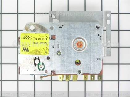 Bosch Timer 264177 from AppliancePartsPros.com