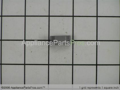 Bosch Tine Insert Clip (2-Pack) 00167291 from AppliancePartsPros.com