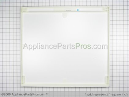 Bosch Top Panel 00214615 from AppliancePartsPros.com