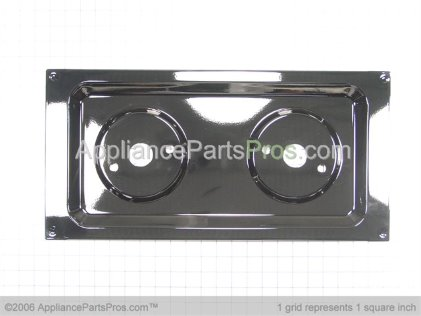 Bosch Tray, Spill (star Burner) 00219145 from AppliancePartsPros.com
