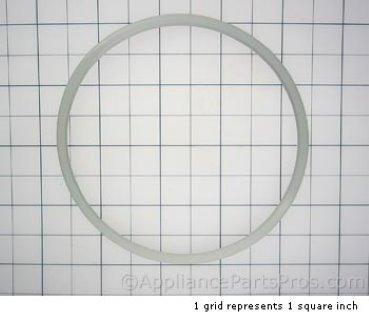 Bosch Trim, Ring 00487681 from AppliancePartsPros.com