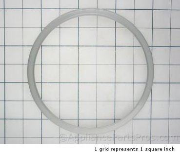 Bosch Trim, Ring (e/ecv-Wc) 00485538 from AppliancePartsPros.com