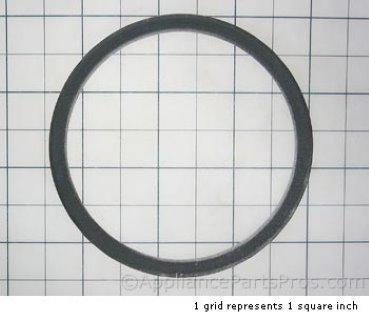 Bosch Trim, Ring (e/ecv-Wc) 00485538 from AppliancePartsPros.com