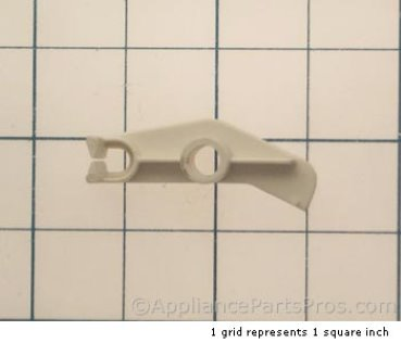 Bosch Trip Lever, Detergent Cup 415223 from AppliancePartsPros.com