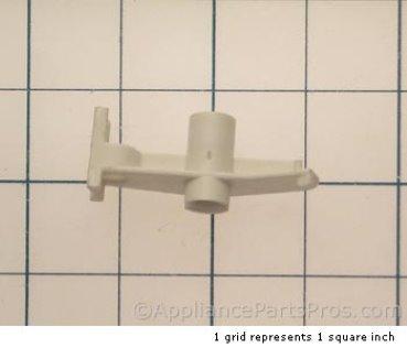 Bosch Trip Lever, Detergent Cup 00415223 from AppliancePartsPros.com