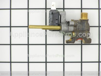Bosch Valve 210 7, 000 R (black) 00189881 from AppliancePartsPros.com