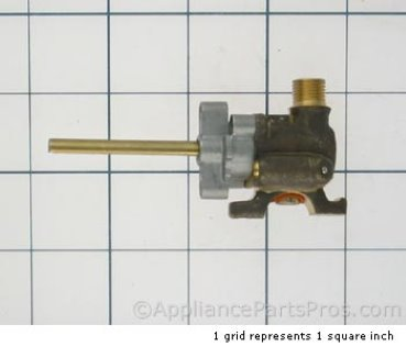 Bosch Valve 280 (grn) W/seal 189866 from AppliancePartsPros.com