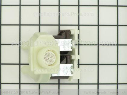 Bosch Valve 00428210 from AppliancePartsPros.com