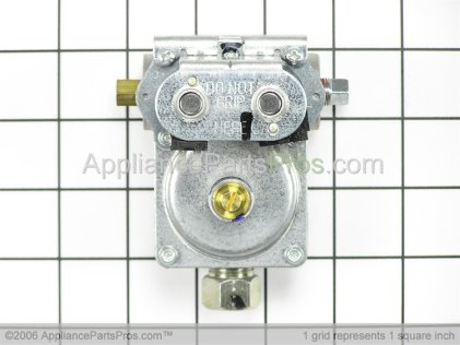 Bosch Valve 00497069 from AppliancePartsPros.com
