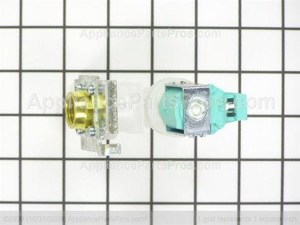 Bosch Valve Access 00622058 from AppliancePartsPros.com