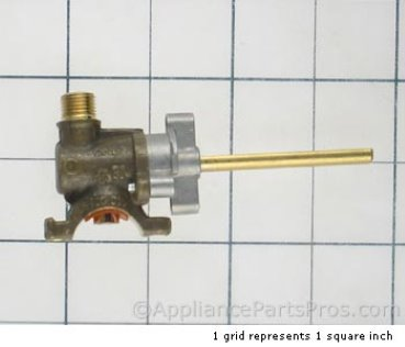 Bosch Valve Body (simmer) 415499 from AppliancePartsPros.com