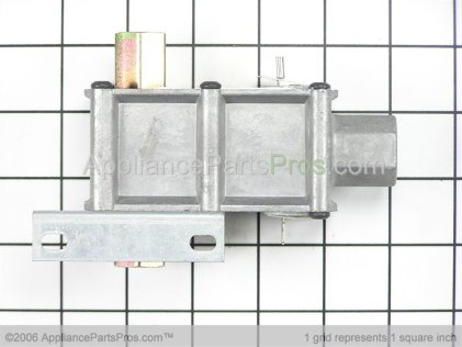 Bosch Valve, Dual Gas 00415497 from AppliancePartsPros.com
