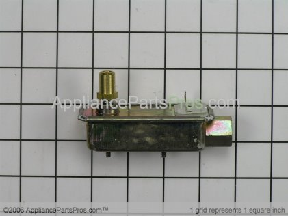 Bosch Valve, Grill Safety 00415496 from AppliancePartsPros.com