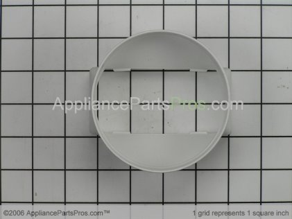 Bosch Vent Adapter, Wta 3500 00265678 from AppliancePartsPros.com