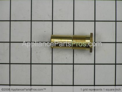 Bosch Venturi, Burner, 9MM 189321 from AppliancePartsPros.com