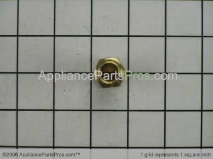 Bosch Venturi, Burner, 9MM 00189321 from AppliancePartsPros.com