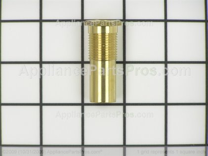 Bosch Venturi Tube 00189023 from AppliancePartsPros.com