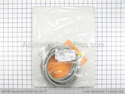 bosch 00357081 water inlet hose ed 220 221. Black Bedroom Furniture Sets. Home Design Ideas