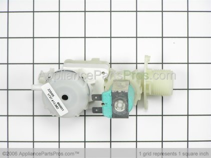 Bosch Water Inlet Valve 00092188 from AppliancePartsPros.com