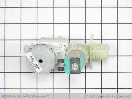 Bosch Water Inlet Valve 00092188 from AppliancePartsPros.com