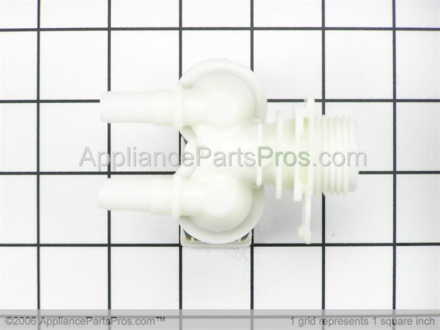 fix a loo inlet valve instructions