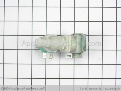 Bosch Water Inlet Valve 00425458 from AppliancePartsPros.com