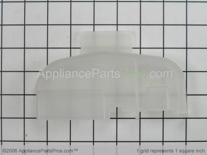Bosch Water Level Control Cover 00263113 from AppliancePartsPros.com