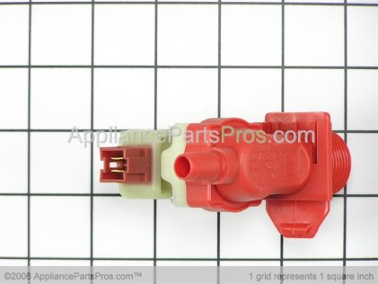 Bosch Water Valve 171295 from AppliancePartsPros.com