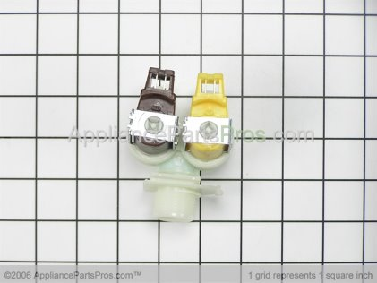 Bosch Water Valve, Dual 265772 from AppliancePartsPros.com