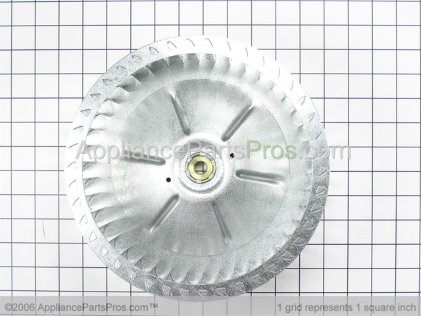 Bosch Wheel, Blower 486903 from AppliancePartsPros.com