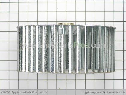 Bosch Wheel, Blower 00487072 from AppliancePartsPros.com