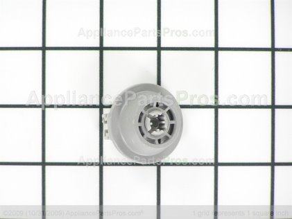 Bosch Wheel-GV640B 00611475 from AppliancePartsPros.com