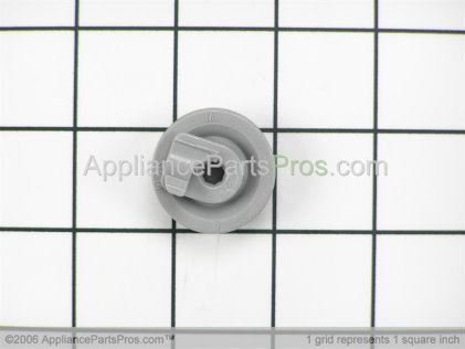 Bosch Wheel, Mid-Range & Std. Upper Racks, Platinum 00421129 from AppliancePartsPros.com
