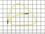 Wire, Spark Electrode, Yellow