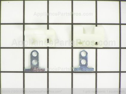 Bosch Wooden Outer Door Installation Kit, Smi (set) 00056823 from AppliancePartsPros.com