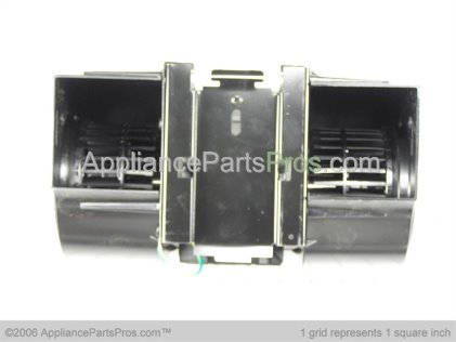 Broan Blower Assembly 97009721 from AppliancePartsPros.com