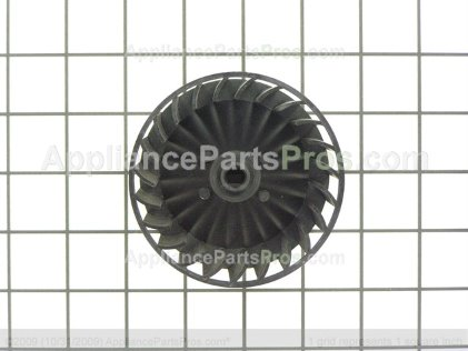 Broan Blower Wheel 99020141 from AppliancePartsPros.com