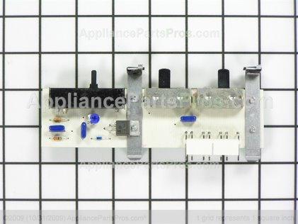 Broan Board S97006721 from AppliancePartsPros.com
