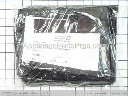 Broan Broan Trash Compactor Bags 93620008 from AppliancePartsPros.com