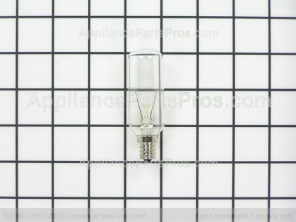 Broan Bulb SB02300264 from AppliancePartsPros.com