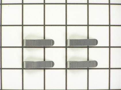 Broan Clip Filter 99527587 from AppliancePartsPros.com